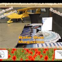 RateOne Magazine